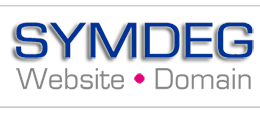 SYMDEG - Website, Homepage, Online Shop, Domainservice und Druck
